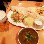 秋葉原「ジャイヒンド」もっちもちナンと美味しいインドカレー テレビでも紹介される本場の味ならココ!