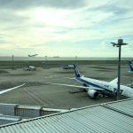 「羽田空港 スカイデッキ」目の前に広がる風景が圧巻!のんびりと飛行機が眺められるオススメスポット