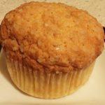 「メロンパンファクトリー(大岡山店)」その2 ふわふわでまるでカップケーキのようなメープルメロンパン
