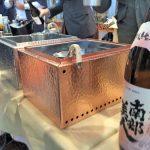 「和酒フェス 東京@日テレ」全国の酒蔵が集結 100種類以上の日本酒が一度に楽しめるイベント