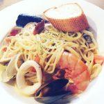 浅草橋「ROJIKA」前菜もパスタも具がゴロゴロ 大満足の土曜日ランチが楽しめるお店