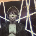 『2020 -T.M.Revolution ALL TIME BEST‐』渋谷のタワレコとTSUTAYAの展開と西川さん来店サインを見てきた!