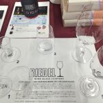 「RIEDEL(リーデル) グラスで楽しむ日本酒」グラスによる味の違いを学べる白鶴酒造さん主催のセミナー