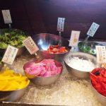 「やさいの王様」新鮮野菜料理のビュッフェが楽しめる野菜専門レストランのランチがすごい!