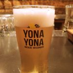 「 YONA YONA BEER WORKS(神田店)」よなよなエールシリーズをドラフトビールで飲める&オリジナルソーセージもすごい!