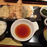 「天ぷら けやき 」東京駅徒歩1分で安くて美味しいてんぷらを食べるならココ!