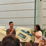 旅するように生きる! 本田直之さん&四角大輔さんのトークライブに行ってきた!【学び体験】