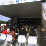 「ジェラートワールドツアー東京」 無料で最大6種類のジェラートテイスティングができるお得イベントに行ってきた![スイーツ・体験レポート]