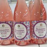 いよいよ今年2015年のボジョレヌーボーが解禁!「今世紀最大の出来」というワインを美味しく飲む方法はコレ![ワイン]