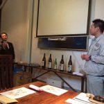 「【FBO】日本酒学講師とめぐる蔵元見学ツアー@熊澤酒造」料理と日本酒のマリアージュを体験!参加レポートその3