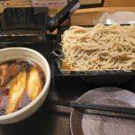 「いろり庵 北町ダイニング」東京駅北口すぐ 日本酒とお蕎麦が手頃な価格&女性一人飲みにもオススメなお店