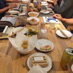 「ブログもぐもぐ会」に参加してきた! ブログをもくもく書きながら、美味しい食べ物をもぐもぐできる素敵な会です