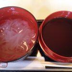 鎌倉「くずきり みのわ」 一人一人に手作りで提供される絶品モチモチなくずきりは必食! [2016年5月 鎌倉ぶらり 2]