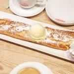 「AMTcafe(大宮店)」名物30cmものロングフレンチトーストはカリっと&しっとりでめちゃウマ!