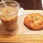 「ブーランジェリー ラ・テール(東京駅 京葉ストリート店)」石窯で焼かれた絶品パンとコーヒーがモーニングで楽しめる!