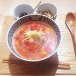 羽田空港第一ターミナル「OCHAWAN(オチャワン)」 モーニングは一品で10品目が取れる美味しいお茶漬けにほっこり オシャレな和定食が楽しめるお店