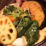 札幌「スープカリーyellow」 大きい野菜がゴロゴロ&骨つきチキンの迫力がすごい! 札幌名物を食べるならココ![2016年8月 札幌・小樽旅行記 その1]