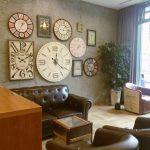 札幌「 ホテルリリーフ札幌すすきの 」おしゃれでスタイリッシュ まるでカフェみたいなデザイナーズホテル [2016年8月 札幌・小樽旅行記 その7]