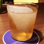 新千歳空港「ジアス ルーク&タリー」オシャレなバーで、珍しい流氷ハイボールを一杯 国内外のウィスキーや北海道の食も充実 [2016年8月 札幌・小樽旅行記 その23]