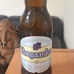 「ヒューガルデン ホワイト」苦味がなくフルーティーで爽やかな酸味が特徴のホワイトビール