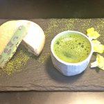 根津「BISTOIRE(ビストア)」おしゃれなカフェで食べるアイス最中とお抹茶が絶品!これからの時期はテイクアウトのジェラートもオススメ