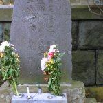 「称名寺」函館戦争時の新選組の屯所であり、現在では土方歳三と新選組の供養塔があるお寺[2016年11月 函館旅行記 その7]