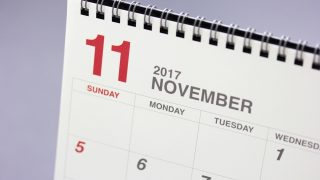 12月になったので、11月の振り返りをしてみた&11月の人気記事ベスト5はコレでした!