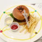 「創刊50周年記念 週刊少年ジャンプ展VOL.2」コラボカフェでは作品をイメージした美味しいフードやドリンクが食べられます