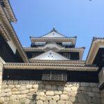 「松山城」見所は天守閣だけにあらず! 重要文化財の建造物が満載のお城[2015年7月 四国旅行記 その4]