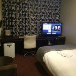 高知「リッチモンドホテル高知」ひろめ市場にも近いアーケード街にあるアクセスも設備も充実なホテル[2015年7月 四国旅行記 その18]