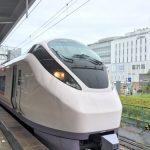 JR東日本の常磐線特急「ひたち」「ときわ」が快適! いわき、水戸、日立方面に行くなら是非利用すべし!