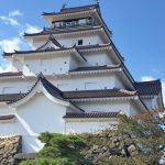 東北へ旅に出ています 会津にやってきました 会津城や酒蔵などを巡る旅  旅行備忘録その2