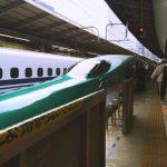 JR東日本「週末パス」は東北・北陸・関東などの幅広いエリア内鉄道乗り放題!週末旅行ならコレ!