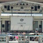 祝☆T.M.Revolution デビュー19周年! アルバム「天」発売イベント「GIVE ME TENN」に行ってきた! 前編[音楽・体験]