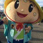 「イナズマロックフェス2015」2日目のフリーエリアの様子をお伝え![音楽・ライブ]