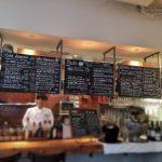 新橋 イタリアンバール&レストラン「アルベルゴ」 曜日限定で8種類のワインが飲み放題&料理も料理も充実の隠れ家的レストラン
