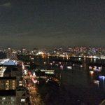 「お台場レインボー花火2015」冬の夜空を彩る花火は、夏とはまた違う風情で楽しかった[イベント]