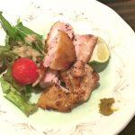 「徳島魚一番 新」美味しいお酒と阿波の素材&料理を食べるならココ![2016年7月 徳島・高知旅行記 その3]