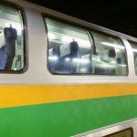 JR東日本普通列車での中距離移動はグリーン車で 交通系ICカードがあればホームでサクっとグリーン券が買えるんです!
