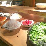 「畑の厨 膳丸(新宿店)」新鮮な野菜&和食のお惣菜がたっぷり食べられるランチビュッフェがオススメ