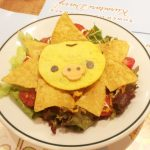 リラックマ × TOWER RECORDS CAFE 『キイロイトリダイアリーカフェ』 料理も席にもインテリアにもリラックマたちがいっぱい!のコラボカフェ